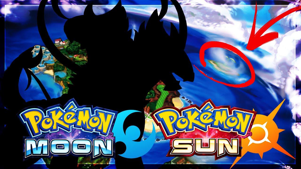 pokemon sun and moon mysterious island on alola map third