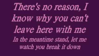 Just Dance - Lady Gaga - with lyrics - con testo