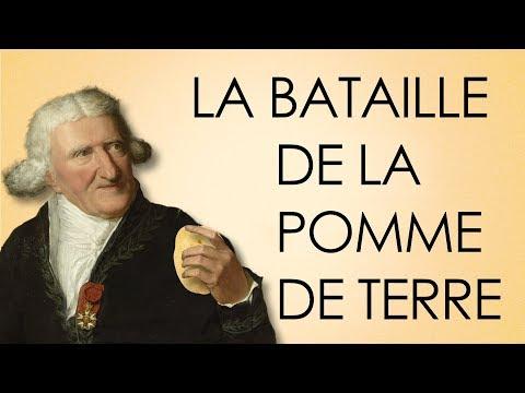 Étonnant Versailles : La bataille de la pomme de terre
