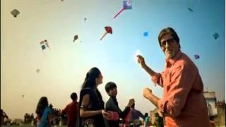 Uttarayan -Kite Festival, Khushboo Gujarat Ki (Hindi)