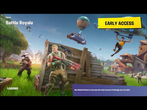 GAME KEEPS CRASHING FIX IT FORTNITE! IN Fortnite: Battle Royale