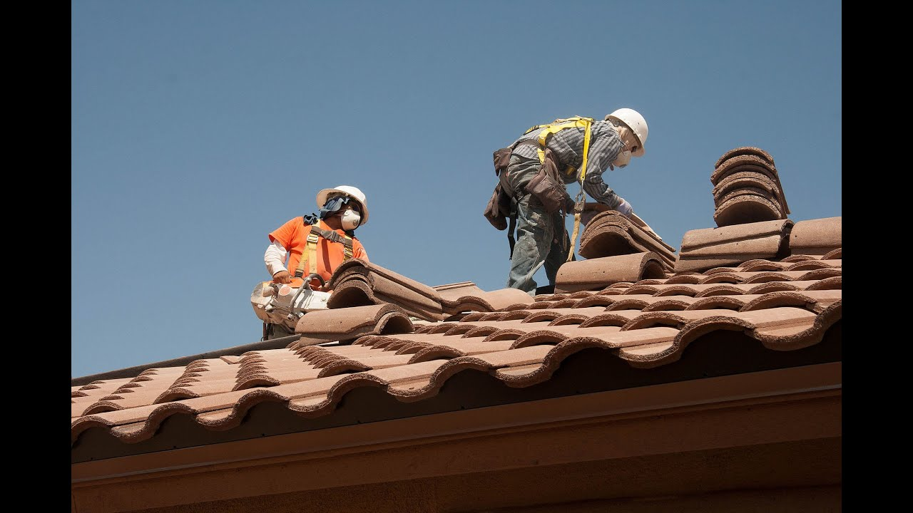 Your Miami Roofing Company | Roof Repair Contractors