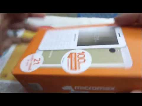 official photos d7046 c8696 MICROMAX X904 UNBOXING