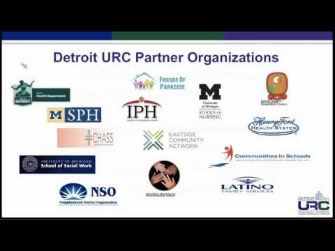 Mixed Methods Research \u0026 CBPR Approach By Dr. Barbara Israel \u0026 Ms. Angela Reyes