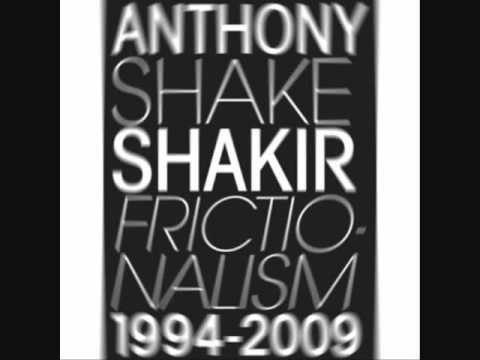 Anthony Shakir* Anthony