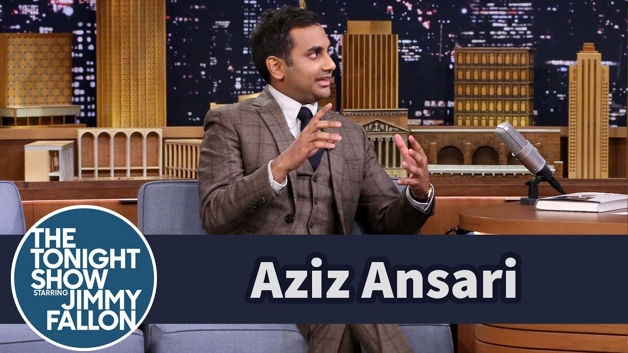 Download Aziz Ansari's Real-Life Dad Is a Hit on Master of None