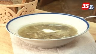 Серые щи – в Чагоде ищи: вкусная достопримечательность Вологодской области