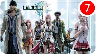 Final Fantasy 13-1 #07 – Suche geht weiter [Let's Play] [Gameplay] [Deutsch]