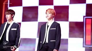 Shinhwa (신화) | BTS - Jimin focus