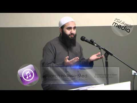 Imam Malik-The Great Scholars of Islam