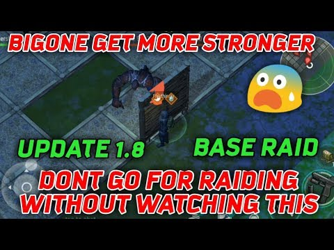 Dont go for raiding without watching this | Tbo damage increased | last day on earth