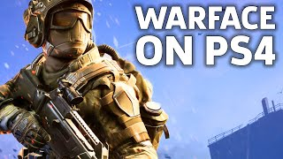 Video See Warface On A PS4 In This TDM And Special Operations Gameplay download MP3, 3GP, MP4, WEBM, AVI, FLV Juli 2018