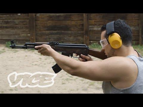 Anti-Jihadist Training Camp: VICE Reports