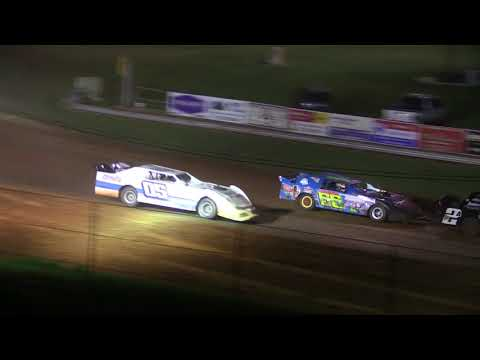 7 6 18 Brandeis Machinery Super Stocks Feature Bloomington Speedway