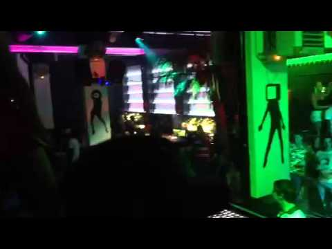 Dj Testa Mix @ Moa Club Genève/Suisse