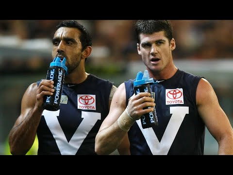 Victoria v Dream Team | 2008 Hall of Fame Tribute Match Highlights