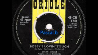 Susan Singer - Bobby