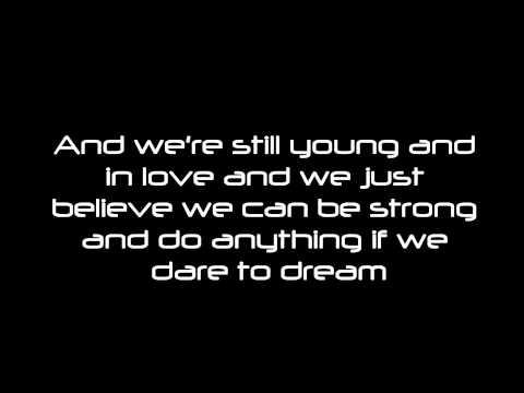 Dare to Dream- Jo Dee Messina- Lyrics