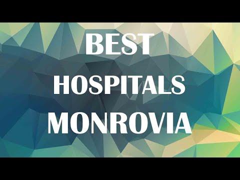 Best Hospital in  Monrovia, Liberia