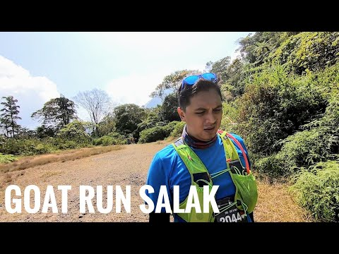 Episode Salak | Goat Run Series 2019