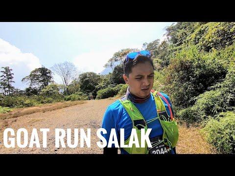 Episode Salak | Goat Run Series 2019