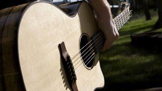 Обучение игре на гитаре и мой канал