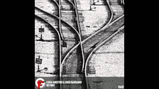 FGA02:Luca Aniston & Luigi Gargano - Dream On (Original Mix)