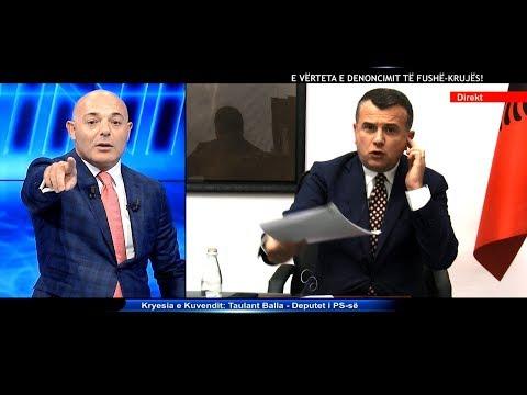 Opinion - E verteta e denoncimit te Fushe-Krujes!! (27 shtator 2018)
