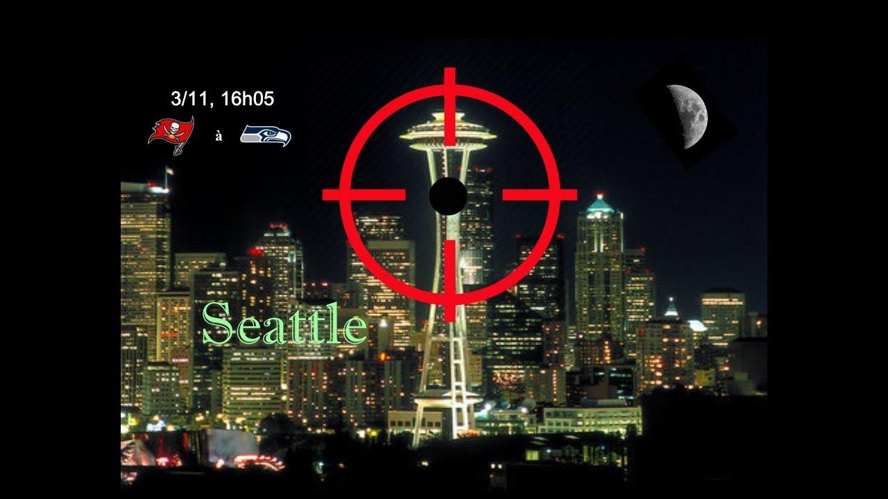 Seattle lieux de rencontre sites pour la datation au Nigeria