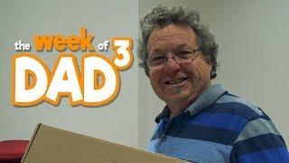 The Week of Dad³ - Maroon-ed - 19th November 2018 thumbnail