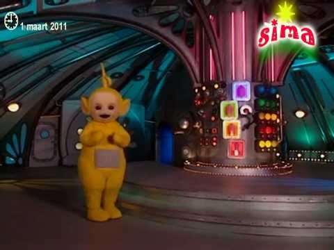 Teletubbies 02A