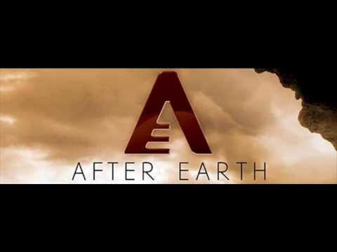 Natti Raiden  After Earth trailer soundtrack