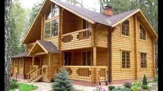 видео Как сделать деревянный дом пожаробезопасным?