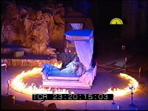 אותלו בקיסריה - מאת ג. ורדי (בימוי: עמרי ניצן, 2001)