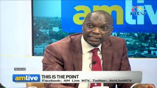 Is it right to withdraw the security detail of an MP? || AM Live
