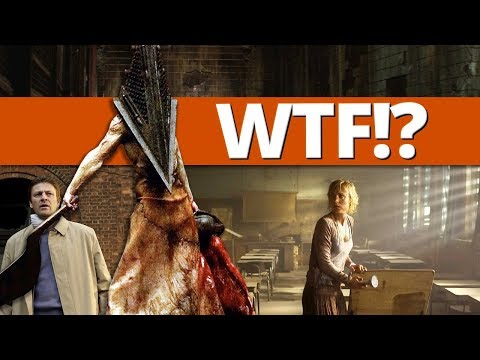 WTF passierte in Silent Hill?! (Patreon Unlock)