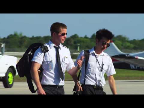 European Flight Training - EFT Flight School