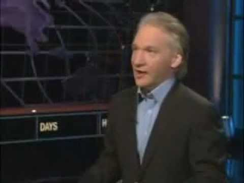 Thumbnail: Bill Maher gets owned big time
