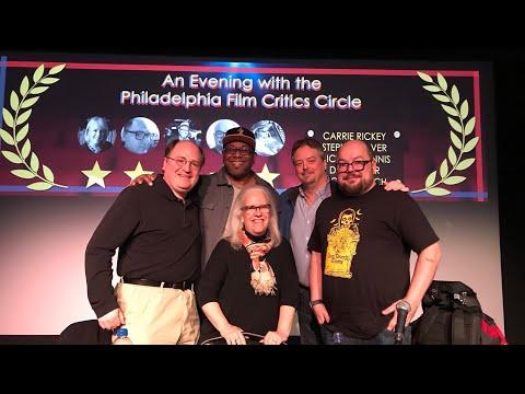 An Evening With the Philadelphia Film Critics Circle (2018)