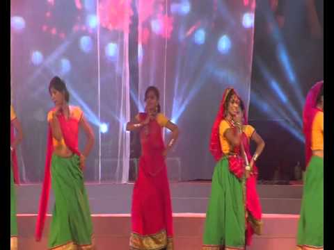 Chelaji Re Mare Hatu Patan Thi Patoda Mongha Lavjo..BY-Abhita Patel ...CM Show On 15 August 2014...