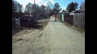 Электросамокат детский CD-08(, 2013-04-30T15:29:06.000Z)