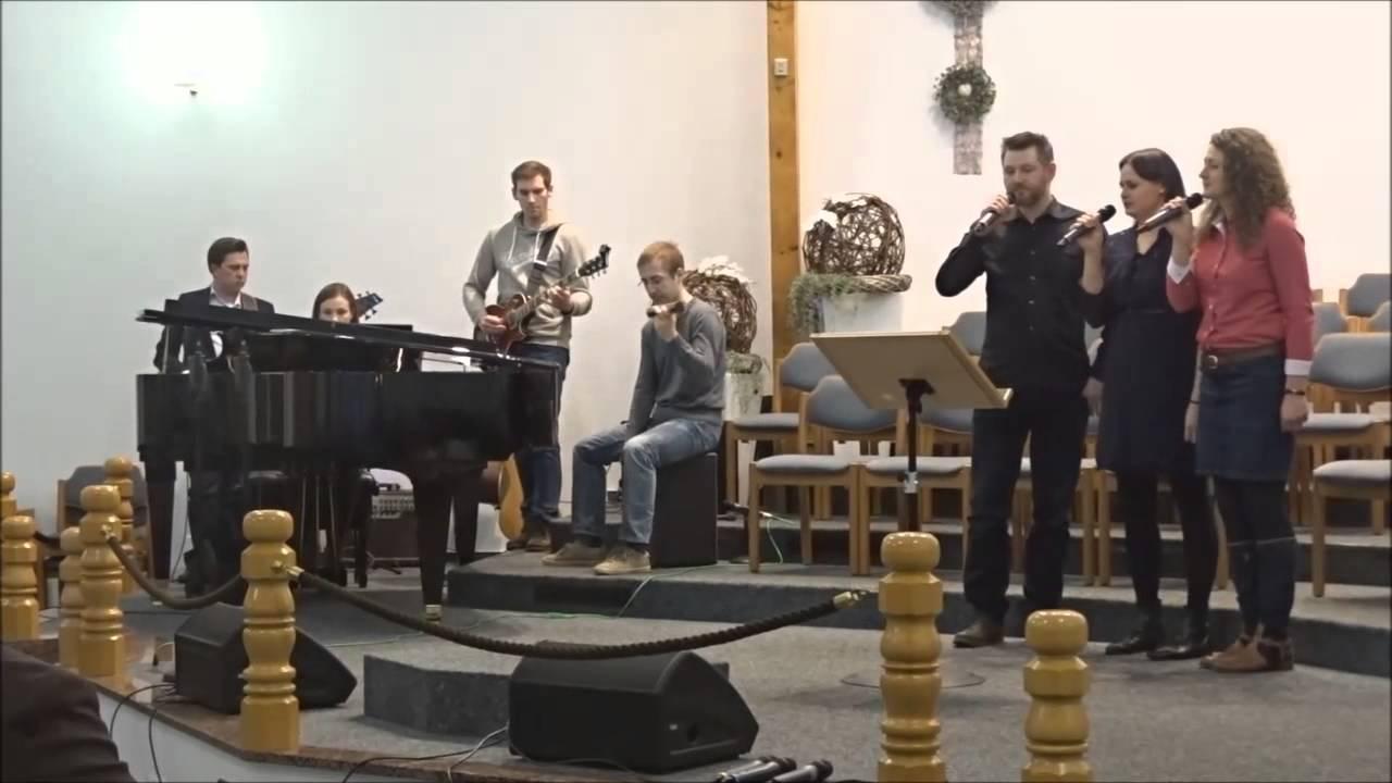 Hab Keine Angst Sing Team Aus Porta Westfalica Youtube
