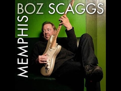 Can I Change My Mind - Boz Scaggs(2013)
