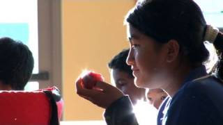 Film Trailer - The Lunch Love Community Documentary Project
