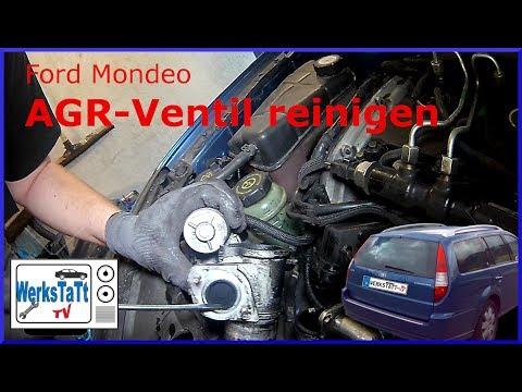 Leerlaufregler Leerlaufsteller FORD Mondeo III 1.8 16V SCi 2.0