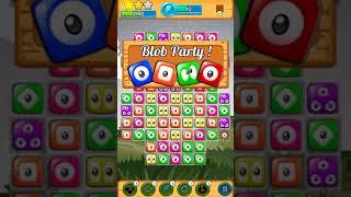 Blob Party - Level 489