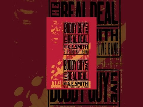 Buddy Guy: Live! The Real Deal