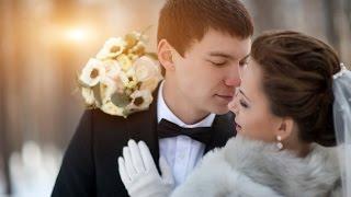 Свадьба Станислав и Анна. Организация свадьбы. Свадебное агентство в Уфе.