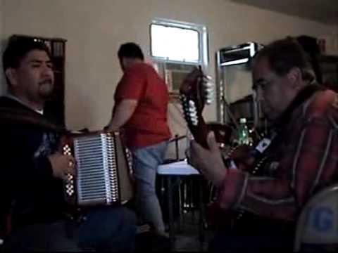 Leo Aguilera & Juan Del Toro Conjunto Polka.wmv