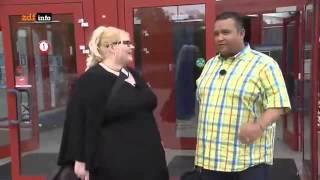 Der dickste Abnehmcoach der Welt (Dokumentation Deutsch)